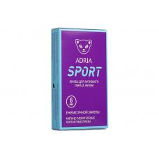 Adria Sport (6 линз)