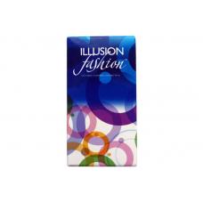 Illusion Fashion Luxe (2 линзы)